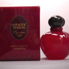 Dior Hypnotic Poison MADE IN FRANCE - Parfum femeie Christian Dior, Apa de toaleta, 100 ml