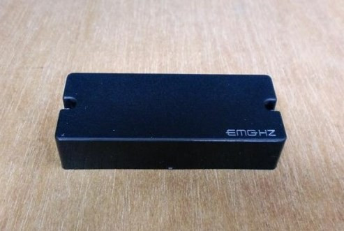 Set doze chitara electrica EMG-HZ7 foto mare