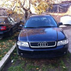Dezmembrez Audi A4 B5, an 2000, facelift - Dezmembrari Audi