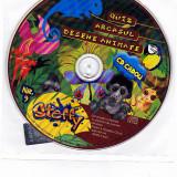 Joc PC Quiz Arcasul - Desene animate, Steffy nr 9. - Jocuri PC