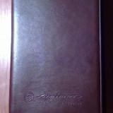 agenda 1986  nefolosita,nescrisa  (arpimex )