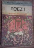 Vasile Alecsandri  -  POEZII  / 1985  NR 83, Vasile Alecsandri
