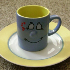 Set / Serviciu - mic dejun - Flirt - marcat