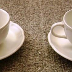 Set / serviciu - ceai / cafea - portelan Thailand - Ceasca