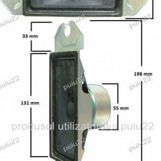 Difuzor 10W, 8 Ohnmi, cu magnet ecranat-2827, Difuzoare medii, 0-40 W