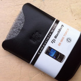 HUSE Blackberry 9800 TORCH - Husa Telefon
