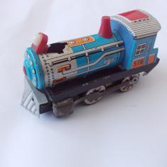 JUCARIE LOCOMOTIVA . - Trenulet, Locomotive