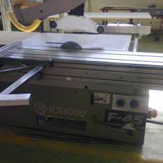 CIRCULAR ALTENDORF F45 - Masina de taiat