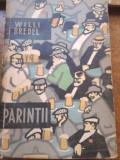 WILLI BREDEL - PARINTII