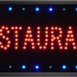 afisaj cu LED-uri, Restaurant, alim.: 220V /3636