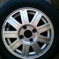 Jante Aluminiu Ford (4) - Janta aliaj Ford, Diametru: 14