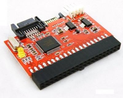Adaptor 2 in 1 SATA - IDE si IDE - SATA foto