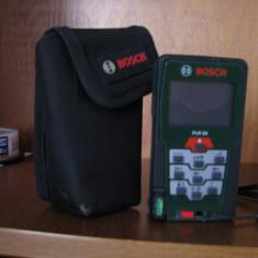 Telemetru Bosch PLR 50