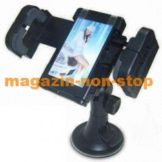 Suport auto Car holder PDA iGO GPS PSP iPOD MP4 SMARTPHONE M2 - Suport auto GPS