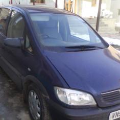 Dezmembrez caroserie Opel Zafira DTI - Dezmembrari Opel
