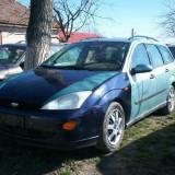 Dezmembrez Ford Focus 1,8 diesel TDdi an 2001 full electric