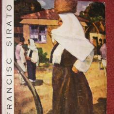 Francisc SIRATO -catalog de expozitie- de Petre Oprea - Album Arta