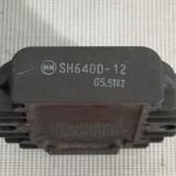Releu Incarcare SH 640D-12 Aprilia  Derbi Piaggio  Yamaha XJ