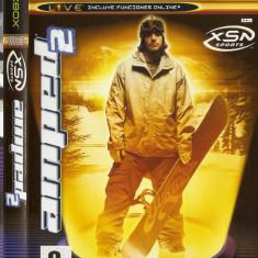JOC XBOX clasic AMPED 2 ORIGINAL PAL / COMPATIBIL XBOX 360 / STOC REAL / by DARK WADDER - Jocuri Xbox Altele, Sporturi, 3+, Multiplayer