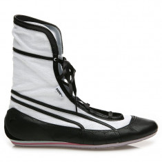 Pantofi sport femei Puma Parody - Ghete dama Puma, Culoare: Negru, Marime: 36, 37, 38, 39, 40, 41