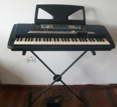 Yamaha psr 540 orga (floppy),profi impecabila REDUCERE URGENT! foto