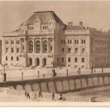 CPI (B2165) ORADEA, SFATUL POPULAR, EDITURA LIBRARIA NOASTRA, CIRCULATA, STAMPILE, TIMBRE, RPR - Carte Postala Crisana dupa 1918, Printata