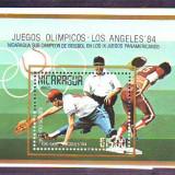 1964 Nicaragua bloc 159 conditie**