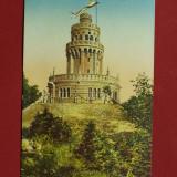 carte postala BUDAPEST - BUDAPESTA  INCEPUT DE SEC XX