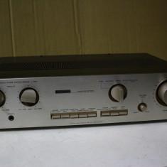 Amplificator Luxman L-190A - Amplificator audio