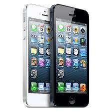 OFERTA- REPLICA DUAL-SIM IPHONE 5 CU WIFI -TV -BLUETOOTH - SIGILAT - LIVRARE GRATUITA foto