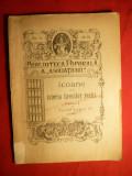 Victor Lazar - Icoane- din Istoria Gracilor Vechi - partea I  - Ed. 1904