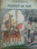 POVESTI DE AUR - Nicolae Batzaria