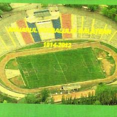 Anuarul fotbalului galatean 1914-2012