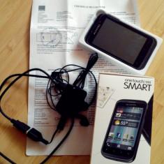 Alcatel One Touch 991 stare perfecta ,aspect 10/10,certificat de garantie folosit 2 saptamani