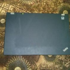 Lenovo Thinkpad T510i Business Class - Laptop Lenovo, Diagonala ecran: 15, Intel Core i3, 2 GB, 320 GB