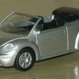 Macheta 1:87 Wiking (similar Herpa) VW NEW BEETLE  H0