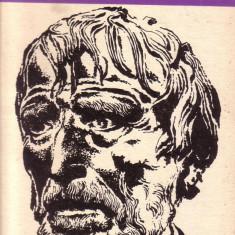 Eugen Cizek - Seneca - Biografie