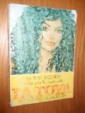 Cumpara ieftin LA TOYA * Eu si Familia JACKSON -- La Toya Jackson si Paricia Romanowski -- [ 1992,  207 p. cu imagini in text ]