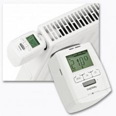 Termostat digital calorifer - Termostat ambient, Pentru calorifer