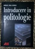 Adrian-Paul Iliescu INTRODUCERE IN POLITOLOGIE Ed. ALL 2002