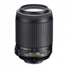 Obiectiv nikon VR 55-200 - Obiectiv DSLR Nikon, Nikon FX/DX, Stabilizare de imagine