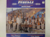 Disc vinil vinyl pick-up Electrecord ORCHESTRA DE MUZICA POPULARA VESELIA Oleg Nedelea LP 1990 C30 31419 005  rar vechi colectie MAX