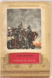 (C3249) VREMURI DE BEJENIE DE MIHAIL SADOVEANU, EDITURA TINERETULUI, 1955,, Alta editura
