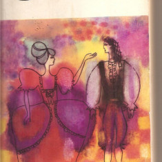 (C3237) NUNTA LUI FIGARO DE BEAUMARCHAIS, EDITURA PENTRU LITERATURA, 1967, TRADUCERE DE ANDA BOLDUR SI DE VALENTIN LIPATTI, PREFATA DE MIHAI MURGU - Roman didactica si pedagogica