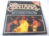 Santana  25 Hits ,2 BUCATI VINIL .