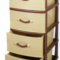 Dulap plastic elegant OR (CEL mai ieftin)