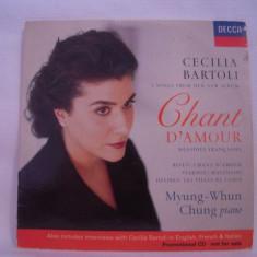 Vand cd Cecilia Bartoli-Chant D
