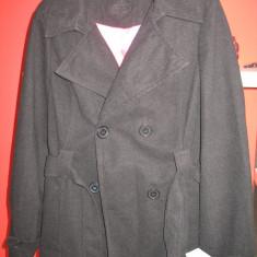 Vand haina dama primavara -toamna mar.XL - Jacheta dama, Culoare: Negru, Negru, Poliester