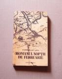 9.4. CORNELIU LEU - ROMANUL NOPTII DE FEBRUARIE, 1983