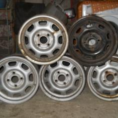"""Jante auto tabla 13"""" OFERTA 5 buc"""